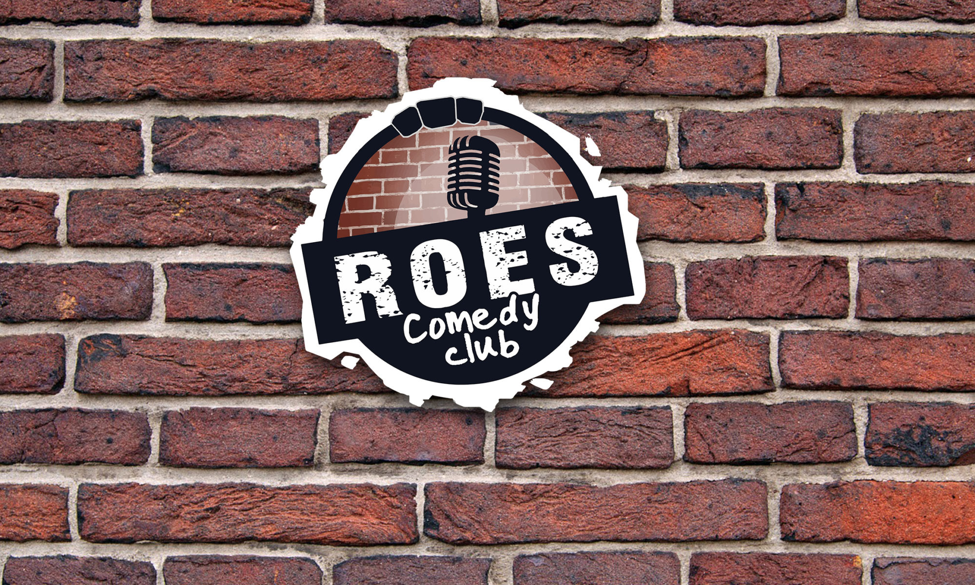 Roes Comedy Club